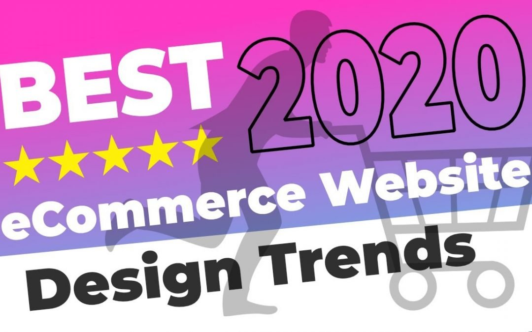 Best eCommerce Website Design Trends of 2020 and Online Store Ideas